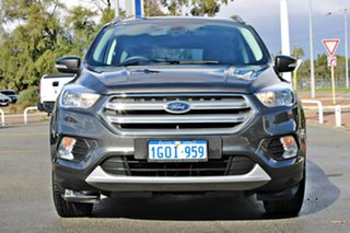 2018 Ford Escape ZG 2018.75MY Trend 2WD Grey 6 Speed Sports Automatic Wagon.
