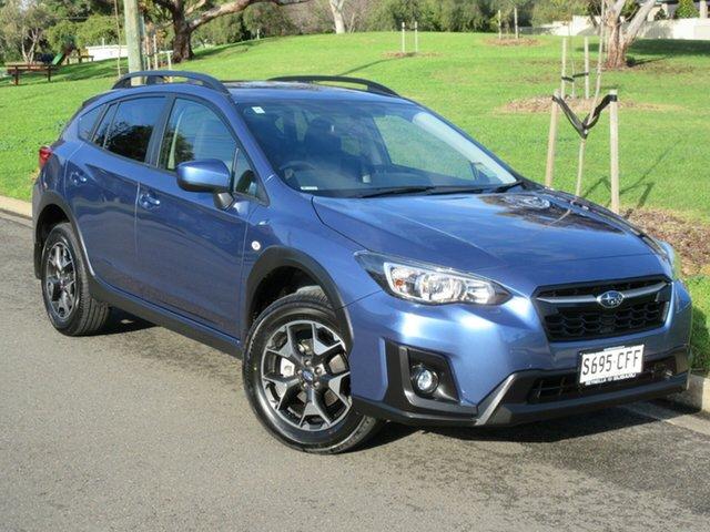 Demo Subaru XV  , XV MY20 2.0i AWD CVT Hatch
