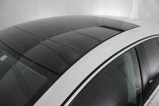 2009 Volkswagen Passat Type 3CC MY09 V6 FSI DSG 4MOTION CC White 6 Speed