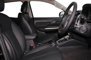 2020 Mitsubishi Triton MR MY20 GSR Double Cab X37 6 Speed Sports Automatic Utility