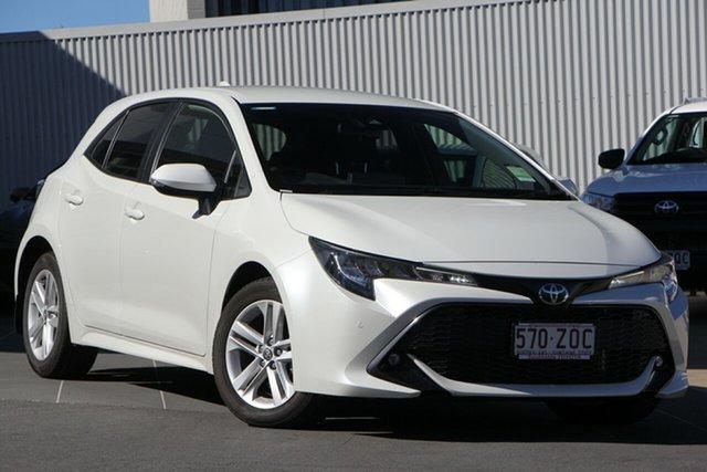 Demo Toyota Corolla  , Corolla Hatch SX 2.0L Petrol Auto CVT 5 Door