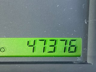 2010 Holden Barina TK MY11 Silver 5 Speed Manual Hatchback