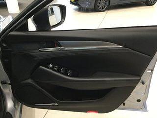 2019 Mazda 6 GL1033 GT SKYACTIV-Drive Sonic Silver 6 Speed Sports Automatic Sedan