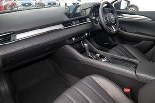 2019 Mazda 6 GL Touring Snowflake White Pearl 6 Speed Automatic Sedan