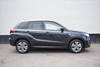 2019 Suzuki Vitara LY Series II 2WD Black 6 Speed Sports Automatic Wagon.