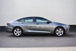 2018 Holden Commodore ZB MY18 LT Liftback Grey 9 Speed Sports Automatic Liftback.