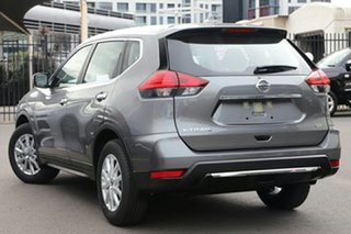2021 Nissan X-Trail T32 MY21 ST X-tronic 2WD Gun Metallic 7 Speed Constant Variable Wagon.