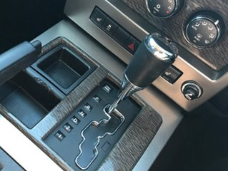 2012 Jeep Cherokee Black Automatic