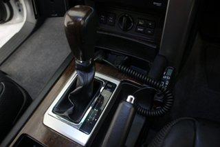 2013 Toyota Landcruiser Prado KDJ150R Kakadu White 5 Speed Sports Automatic Wagon