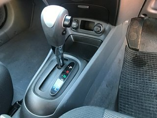 2007 Kia Rio JB MY07 LX Blue 4 Speed Automatic Hatchback