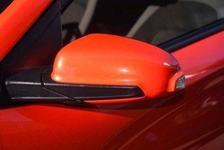 2018 Hyundai Kona OS MY18 Active 2WD Orange 6 Speed Sports Automatic Wagon