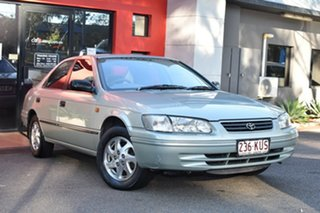 2002 Toyota Camry SXV20R Advantage Limited Edition CSi 4 Speed Automatic Sedan.