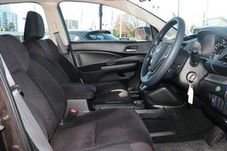 2014 Honda CR-V RM MY15 VTi Plus Brown 5 Speed Automatic Wagon