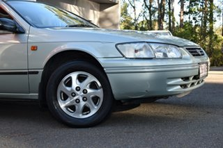 2002 Toyota Camry SXV20R Advantage Limited Edition CSi 4 Speed Automatic Sedan