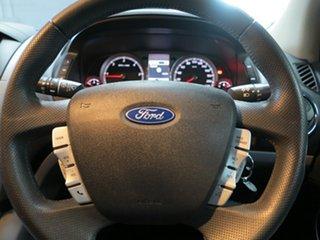 2014 Ford Territory SZ MkII Titanium Seq Sport Shift AWD Black 6 Speed Sports Automatic Wagon
