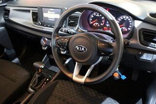 2018 Kia Rio YB MY19 S Red 4 Speed Sports Automatic Hatchback