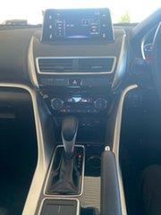 2018 Mitsubishi Eclipse Cross YA MY18 ES 2WD Grey 8 Speed Constant Variable Wagon