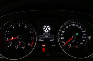 2018 Volkswagen Passat 3C MY18 132 TSI Comfortline Pyrite Silver 7 Speed Auto Direct Shift Wagon