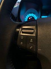 2015 Holden Colorado Z71 Grey Sports Automatic Dual Cab Utility