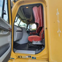 2006 Freightliner Century Class CST120 CLASS Yellow Prime Mover 0.6l 6x4