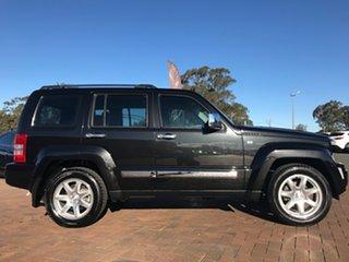 2012 Jeep Cherokee Black Automatic.