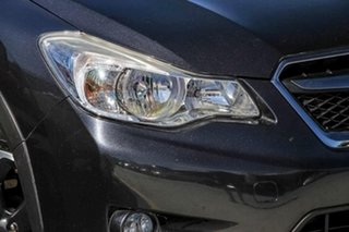 2012 Subaru XV G4X MY12 2.0i-L AWD Grey 6 Speed Manual Wagon