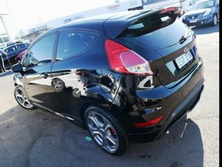 Ford  2017 3DR HATCH ST . 1.6 16V S 6M.