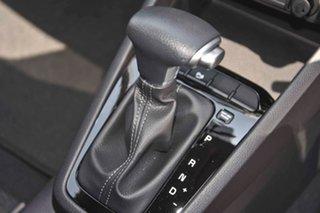 2019 Kia Rio YB MY20 S Signal Red 4 Speed Sports Automatic Hatchback