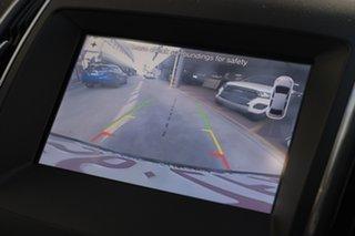 2019 Ford Endura CA 2019MY ST-Line SelectShift FWD Black 8 Speed Sports Automatic Wagon