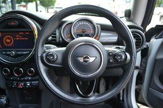 2014 Mini Hatch F56 Cooper Silver Metallic 6 Speed Manual Hatchback