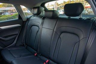 2016 Audi Q3 8U MY16 TFSI S Tronic Blue 6 Speed Sports Automatic Dual Clutch Wagon