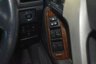 2010 Toyota Landcruiser Prado KDJ150R Kakadu (4x4) Black 5 Speed Sequential Auto Wagon