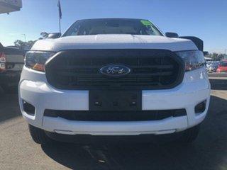 Ford RANGER 2019.00 DOUBLE PU XL . 2.2L TDCI 6S A 4X4