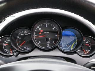 2013 Porsche Cayenne Series 2 MY13 Diesel White 8 Speed Automatic Tiptronic Wagon