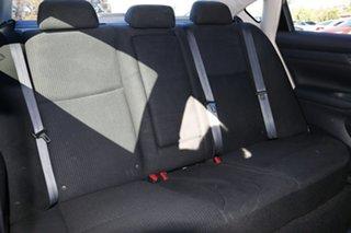 2015 Nissan Altima L33 ST Black Automatic Sedan