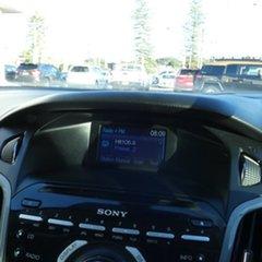 2011 Ford Focus LW Titanium PwrShift Grey 6 Speed Sports Automatic Dual Clutch Sedan