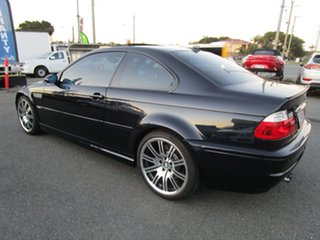 2003 BMW M3 E46 MY2004 SMG Black 6 Speed Coupe.