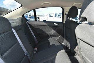 2011 Ford Falcon FG MK2 XR6T Grey 6 Speed Auto Seq Sportshift Sedan