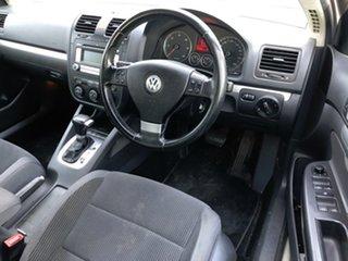 2008 Volkswagen Jetta 1KM MY08 TDI DSG 6 Speed Sports Automatic Dual Clutch Sedan