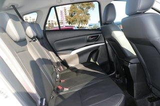 2018 Suzuki S-Cross MY16 Turbo Prestige White 6 Speed Automatic Wagon
