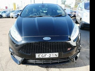 Ford  2017 3DR HATCH ST . 1.6 16V S 6M