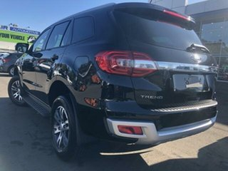 Ford EVEREST 2020.25 SUV TREND . 3.2L 6A (zTAJ9AD).