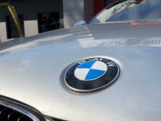 2005 BMW 118i E87 118i Metallic Silver 6 Speed Automatic Hatchback.