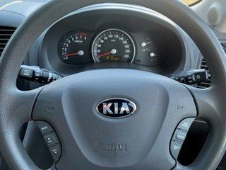 2014 Kia Grand Carnival VQ MY14 S Silver 6 Speed Sports Automatic Wagon