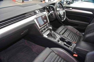 2018 Volkswagen Passat 3C (B8) MY18 132TSI DSG Comfortline Blue 7 Speed Sports Automatic Dual Clutch
