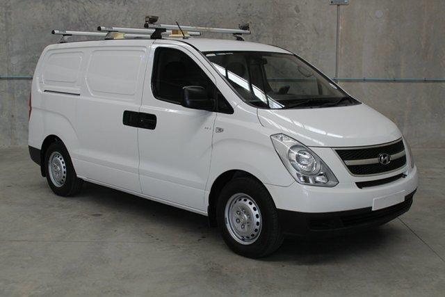 Used Hyundai iLOAD TQ2-V MY14 , 2014 Hyundai iLOAD TQ2-V MY14 White 5 speed Automatic Van