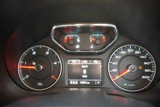 2017 Holden Trailblazer RG MY17 LTZ Blue 6 Speed Sports Automatic Wagon