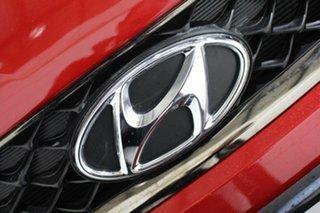 2019 Hyundai Accent RB6 MY19 Sport Pulse Red 6 Speed Manual Sedan
