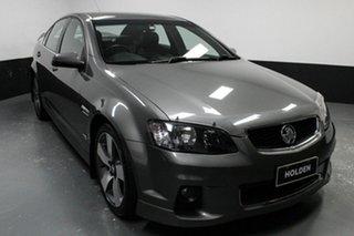 2013 Holden Commodore VE II MY12.5 SV6 Thorium Grey 6 Speed Sports Automatic Sedan.