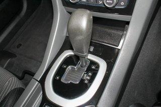 2013 Holden Commodore VE II MY12.5 SV6 Thorium Grey 6 Speed Sports Automatic Sedan